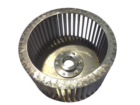 Multivane Impellers Impeller Manufacturer